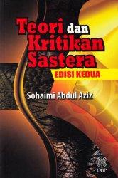 Teori dan Kritikan Sastera Edisi Kedua