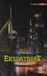 Kumpulan Cerpen: Ekspatriat