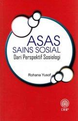 Asas Sains Sosial dari Perspektif Sosiologi