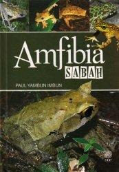Amfibia Sabah