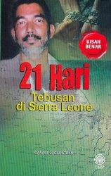 21 Hari Tebusan di Sierra Leone