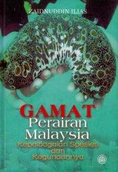 Gamat Perairan Malaysia: Kepelbagaian Spesies dan Kegunaannya