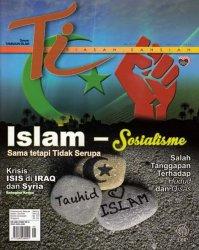 Dewan Tamadun Islam Mei 2015