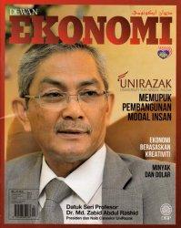 Dewan Ekonomi Mei 2015