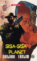 Novel Remaja: Sisa-Sisa Planet