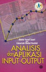 Analisis dan Aplikasi Input-Output