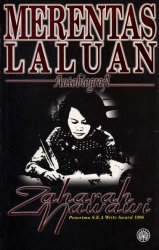 Merentas Laluan Autobiografi Zaharah Nawawi