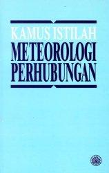 Kamus Istilah Meteorologi Perhubungan