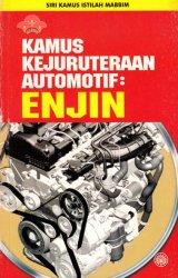 Siri Kamus Istilah MABBIM: Kamus Kejuruteraan Automotif: Enjin