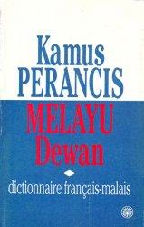 Kamus Perancis Melayu Dewan