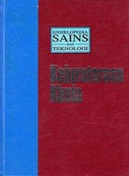 Ensiklopedia Sains Dan Teknologi Jilid 1: Kejuruteraan Kimia