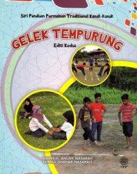 Siri Panduan Permainan Tradisional Kanak-kanak: Gelek Tempurung Edisi Kedua