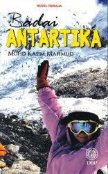 Novel Remaja: Badai Antartika