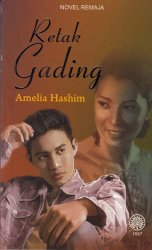 Novel Remaja: Rentak Gading