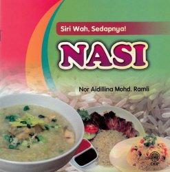 Siri Wah, Sedapnya!: Nasi