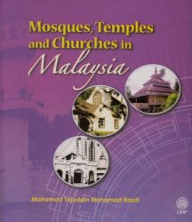 Mosques, Temples and Churches in Malaysia