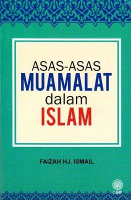 Asas-Asas Muamalat dalam Islam