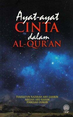 Ayat-Ayat Cinta dalam Al-Quran