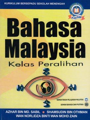 Bahasa Malaysia Kelas Peralihan