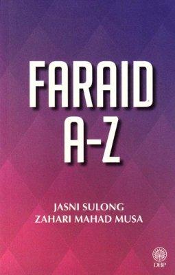 Faraid A-Z