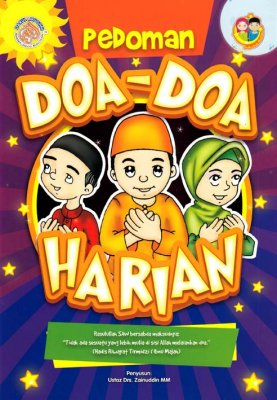 Pedoman Doa-Doa Harian