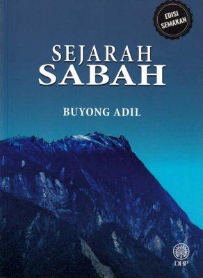 Sejarah Sabah (Siri Sejarah Nusantara) - Edisi Semakan