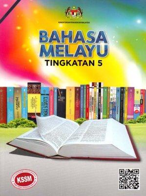 Bahasa Melayu Tingkatan 5