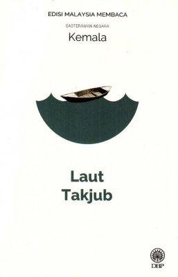 Laut Takjub (Sasterawan Negara Kemala) - Edisi Malaysia Membaca