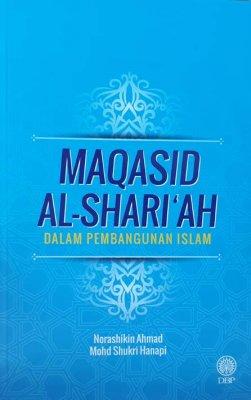 Maqasid Al-Shariah dalam Pembangunan Islam