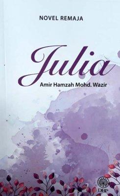 Novel Remaja: Julia