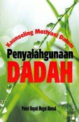 Kaunseling Motivasi Dalam Penyalahgunaan Dadah