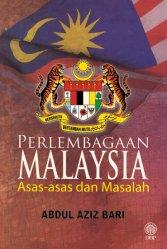 Perlembagaan Malaysia: Asas-Asas dan Masalah