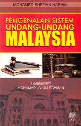 Pengenalan Sistem Undang-Undang Malaysia