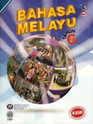 Bahasa Melayu Tahun 6 SK