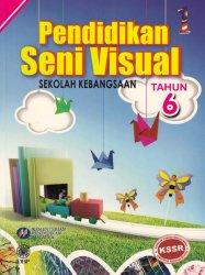 Pendidikan Seni Visual Tahun 6 SK