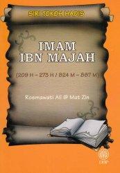 Siri Tokoh Hadis: Imam Ibn Majah