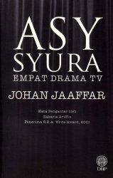 Asy Syura: Empat Drama TV