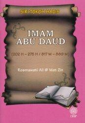 Siri Tokoh Hadis: Imam Abu Daud