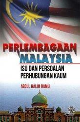 Perlembagaan Malaysia: Isu dan Persoalan Perhubungan Kaum