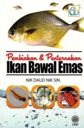 Pembiakan dan Penternakan Ikan Bawal Emas