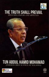 The Truth Shall Prevail: Speeches, Papers and Articles