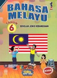 Bahasa Malaysia Tahun 6 SJK