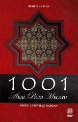 Kumpulan Puisi: 1001 Akal Budi Melayu