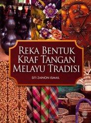 Reka Bentuk Kraf Tangan Melayu Tradisi