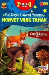 Monyet yang Tamak Serta Cerita-cerita Lain