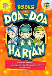 Koleksi Doa-Doa Harian