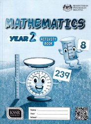 Mathematics Year 2 (Activity book)