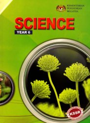 Science Year 6