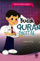 Novel Kanak-kanak: Budak Quran Digital