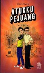Novel Remaja: Atukku Pejuang